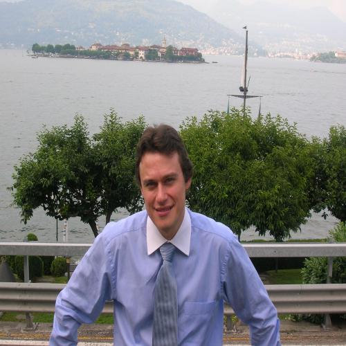 MASSIMILIANO NEGRO personal trainer certificato ISSA Europe