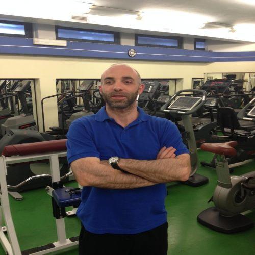 ALESSANDRO PROTO personal trainer certificato ISSA Europe