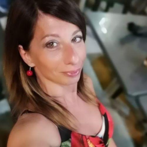 ENRICA ALOVISIO personal trainer certificato ISSA Europe