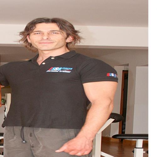 GIUSEPPE GALLETTA personal trainer certificato ISSA Europe