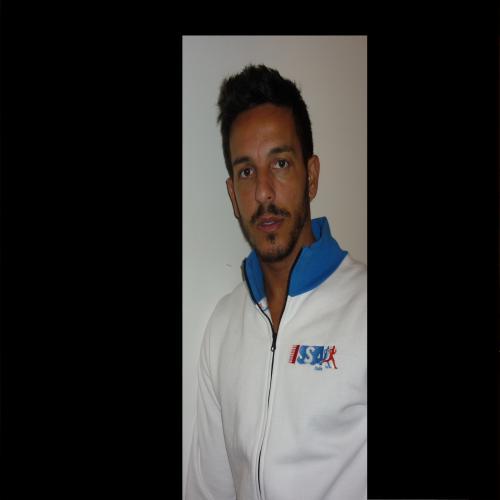 SALVATORE CASELLA personal trainer certificato ISSA Europe