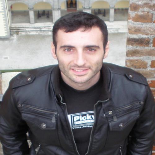 NICOLA SABATELLI personal trainer certificato ISSA Europe