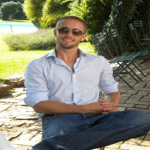 PIER CARLO PAGANINI personal trainer certificato ISSA Europe