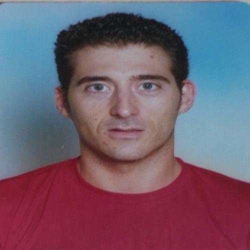 VINCENZO NEBBIOSO personal trainer certificato ISSA Europe