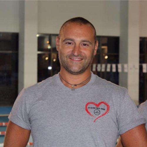 ALESSIO BOLPAGNI personal trainer certificato ISSA Europe
