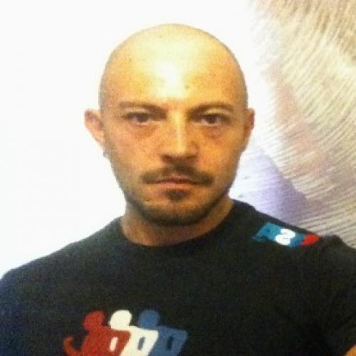LUIGI MONTEMURRO personal trainer certificato ISSA Europe