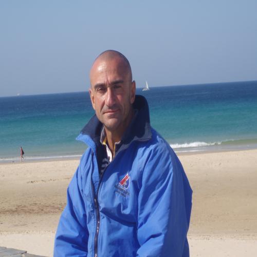 VINCENZO PICECE personal trainer certificato ISSA Europe