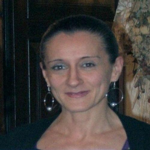 BRUNA LOMBARDI personal trainer certificato ISSA Europe