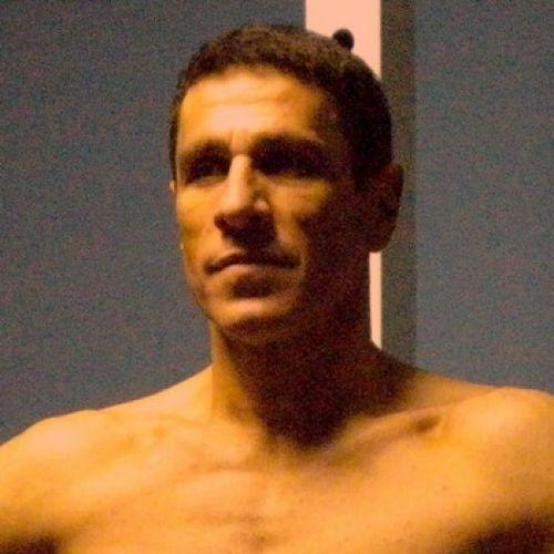GIORGIO ROMA personal trainer certificato ISSA Europe
