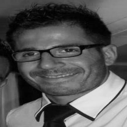 FRANCO LUCA PISTOCCHI personal trainer certificato ISSA Europe