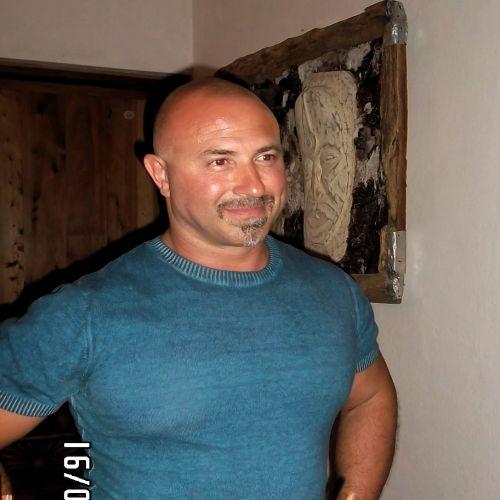FELICE MAURO MELI personal trainer certificato ISSA Europe