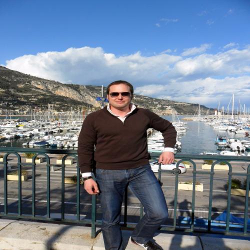 ANTONIO GAIANI personal trainer certificato ISSA Europe