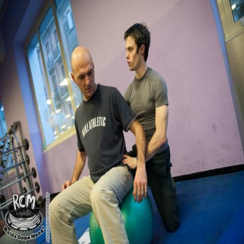 FEDERICO FRULLONI personal trainer certificato ISSA Europe