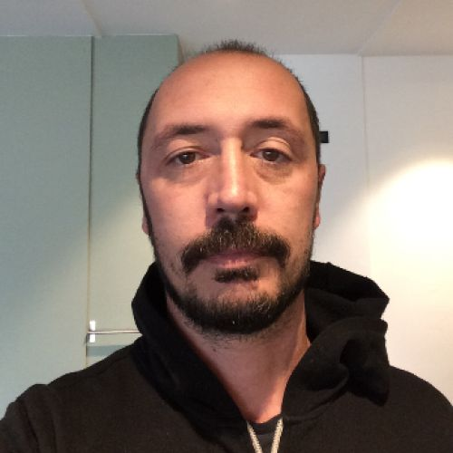 MATTEO FUMAGALLI personal trainer certificato ISSA Europe
