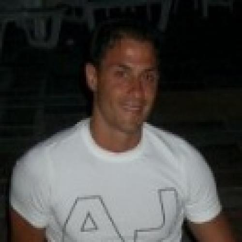 ALESSIO SPINELLO personal trainer certificato ISSA Europe