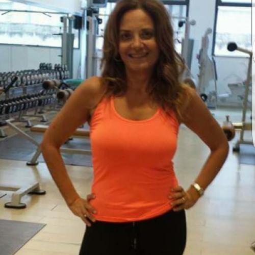 MARIA FORMISANO personal trainer certificato ISSA Europe