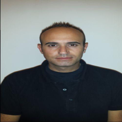 MARCO ALGIERI personal trainer certificato ISSA Europe