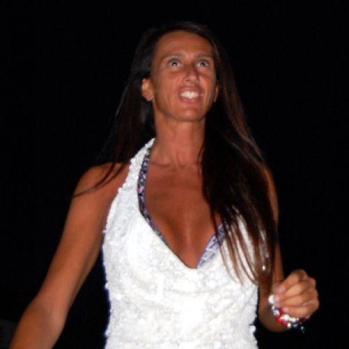 VALERIA FERRAIOLI personal trainer certificato ISSA Europe