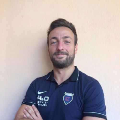 ANTONIO RIZZO personal trainer certificato ISSA Europe
