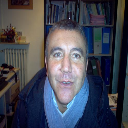 ROBERTO FANUCCI personal trainer certificato ISSA Europe