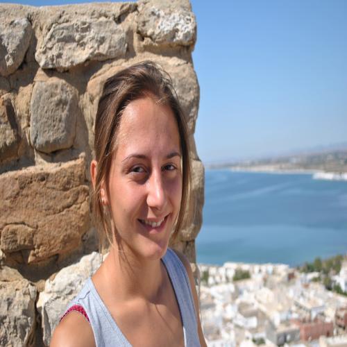 DANIELA MESSA personal trainer certificato ISSA Europe