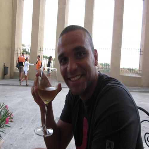 ALESSANDRO ARDIA personal trainer certificato ISSA Europe
