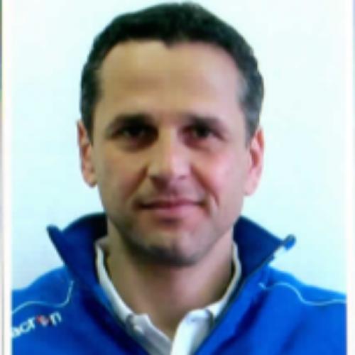 MASSIMILIANO TESTARMATA personal trainer certificato ISSA Europe