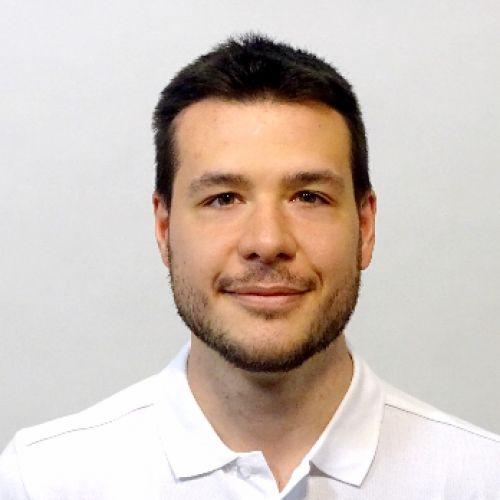 NICHOLAS TONINELLI personal trainer certificato ISSA Europe