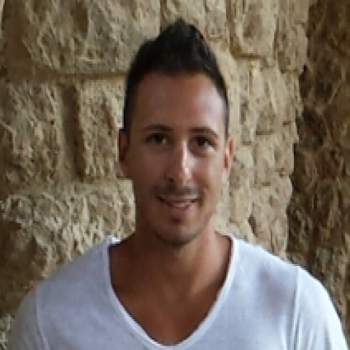 GAETANO DAMIANI personal trainer certificato ISSA Europe