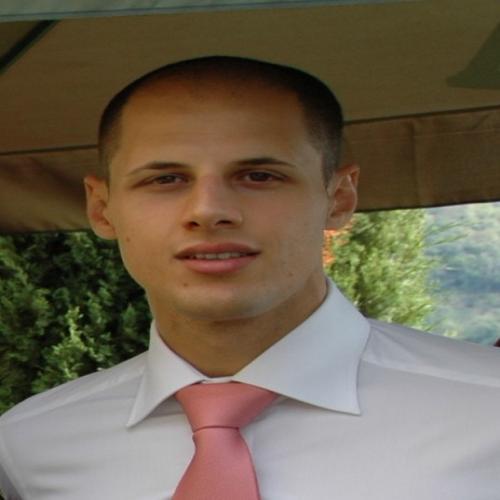 MARCO MASO personal trainer certificato ISSA Europe