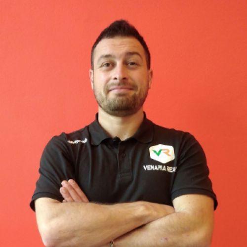 DAVIDE DE VITA personal trainer certificato ISSA Europe