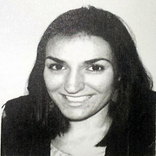 ALESSIA CINQUE personal trainer certificato ISSA Europe
