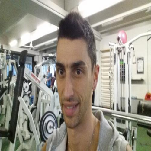 DAVIDE RUGGERO personal trainer certificato ISSA Europe