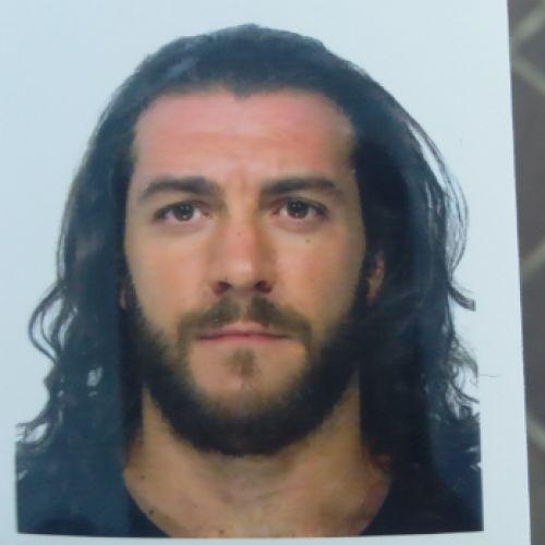 FEDERICO BASILI personal trainer certificato ISSA Europe