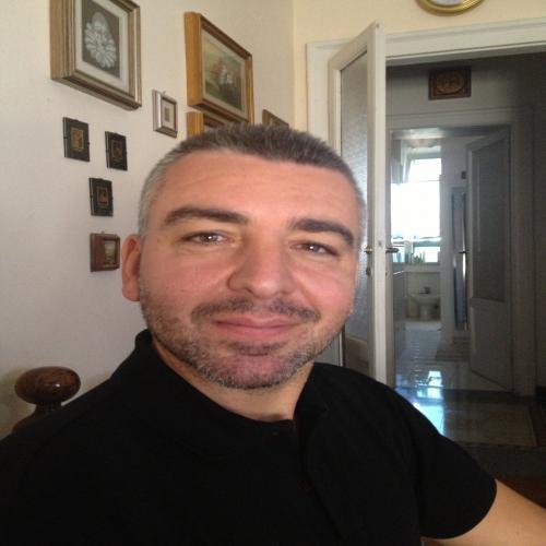 ROBERTO LUIGI RUGGERI personal trainer certificato ISSA Europe