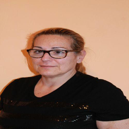 DAMIANA MORRONE personal trainer certificato ISSA Europe