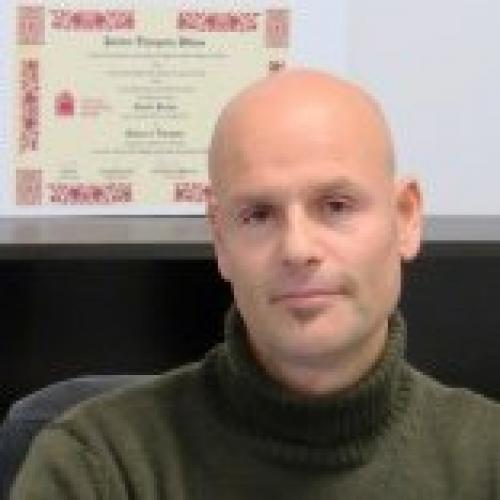 STEFANO PASOTTI personal trainer certificato ISSA Europe