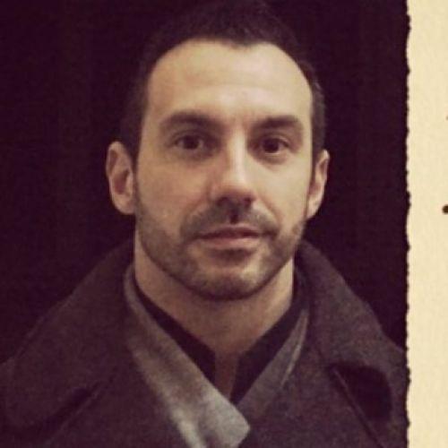 DAVIDE ROMUALDI personal trainer certificato ISSA Europe