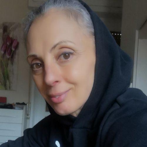MARA BROGIONI personal trainer certificato ISSA Europe
