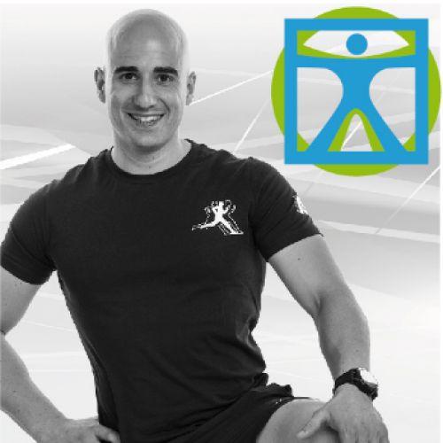 SEBASTIANO ZACCARO personal trainer certificato ISSA Europe